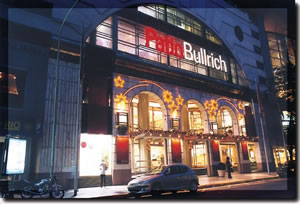 Patio Bullrich Shopping