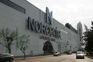 Norcenter LifeStyle Mall