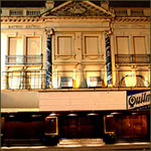 The Roxy Club (ex El Teatro)