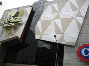 Village Cines Caballito