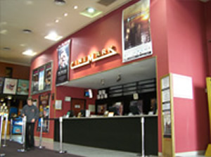 Cinemark 6 Caballito