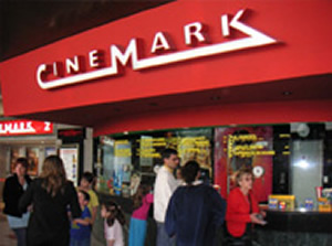 Cinemark 10 Boulevard Shopping