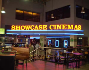 Showcase Cinemas Belgrano