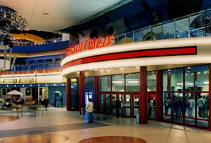 Showcase Cinemas Haedo